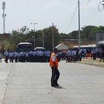 #CambioMetrobús: Operadores del Metrobús, en paro indefinido. Los detalles en https://t.co/1L1Kmx83UC https://t.co/yFqJO9SXWO