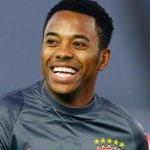 .@Robinho é o novo jogador do @atletico! O que você achou da contratação? DIZ AÍ! https://t.co/YuxGBhdUUw