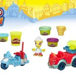 Its #FreebieFriday! RT & follow for a chance to #win 3 Play-Doh Town sets*! Ends 12/2 https://t.co/VWjWFuaFp6 https://t.co/cIFZwShDu2