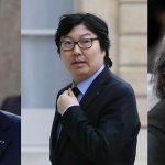 Ayrault, Placé, Cosse, Baylet : le casting complet du #remaniement https://t.co/TWDJ82UDGB https://t.co/5smC2x3TCa