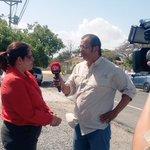@TReporta entrevista a @Arac26 de @MIVIOT #Coclé habla de afectaciones en varias viviendas tras fuertes vientos https://t.co/EXRgNIMunB