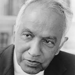 1971 to 1983 :: Astrophysicist Subrahmanyan Chandrasekhar Worked on Theory of Colliding #GravitationalWaves https://t.co/rZA100pOgP