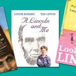 Happy Birthday Abraham Lincoln! Check out our Lincoln for Kids Booklist: https://t.co/ERu3MiuFAq https://t.co/TXYrds2p3k