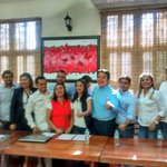 Llaman partidos a unirse al proyecto de @gerardogaudiano https://t.co/dCqCHNKROF #VotoCentro https://t.co/rbPvioqyfa