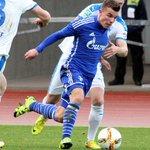 #U23: Pflichtspielstart in Gladbach. VORSCHAU: https://t.co/cqzlw40Kun #schmiede #s04 https://t.co/ZNSomvy4Lr