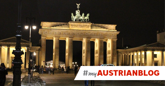 You're crazy, my child, you must go to Berlin! We've taken a closer look: