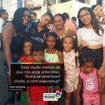 O #CarnavalDeTodos dispôs de uma vasta programação diurna e variada, que ofertou brincadeiras à família inteira. https://t.co/Xob8AIstFv