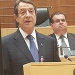 @AnastasiadesCY Πλάνες που δημιουργήθηκαν στην βάση του ευκταίου έφεραν εθνικές καταστροφές #Cyprus https://t.co/Ko9v1WYqIu