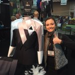 Excited to see the MOST BEAUTIFUL UNIFORM IN TEXAS on display at TMEA in San Antonio. https://t.co/1b8HNlC7bf