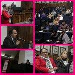 En 2o día del Foro derechos de las comunidades indígenas y legislación, con doctor Víctor Toledo @ManceraMiguelMX https://t.co/P1bqYQwo44