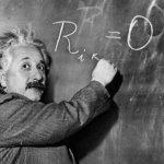 Detectan onda gravitacional un siglo después del anuncio de Einstein ->> https://t.co/riJpBOVRJ9 https://t.co/hPmCwONEpZ