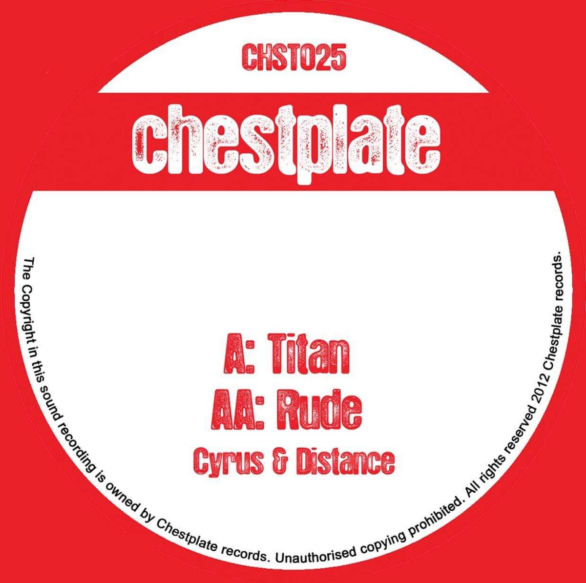 3 years old to the day this release @Distance_dj https://t.co/3wp7YS85qY