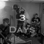 """3...More...Days until our album """"Reality Check"""" will be on iTunes. Were very excited for you guys to hear it! 🎸🎧 https://t.co/11hpYon0I2"""