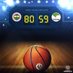 Fenerbahçemiz TOP 16 Turu'nda 7. Galibiyetine İmza Attı | https://t.co/gggjfM0R1S https://t.co/il3bShPyPn