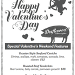 Make your last minute #vday reservations! Call us at 919-977-8360 to try our romantic Valentines menu! #raleigh https://t.co/aAdiT0Nbge