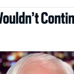 starting to think @POTUS failed the Bernie Sanders True Progressive Test™ #ImWithHer https://t.co/LHcCOiVuyK