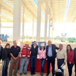 La Empresa #UTILITY llega a @MpioPNegras y producirá 22 mil cajas refrigeradas de trailers @rubenmoreiravdz https://t.co/Wr8Oq9e9WC