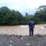 #Precauciòn evite el ingreso a ríos... nivel de caudales alto, vigile a sus niños https://t.co/N74jRvIywC