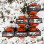 RT to be entered to win 1 of 6 remaining #WeGotNow basketballs! Details: https://t.co/xGyX3kysTZ https://t.co/gxav8Tc8Bc