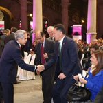 La Feria de las @CulturasAmigas fortalece la amistad entre los capitalinos y las culturas de todas las naciones #mm https://t.co/1t6jYvWuf6