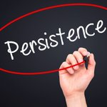 #Persistence is the bridge over failure that leads to #success.  Read more on my blog: https://t.co/b6XM0QZidw https://t.co/ELJYpxF5M8