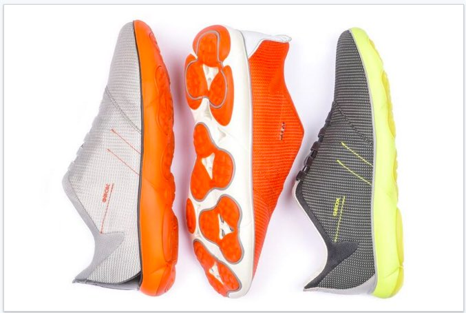 Want to #win a brand new pair of kicks from @Geox Well RT to enter! Details at: https://t.co/0sfCyzUlDI https://t.co/pSMlB60VRP