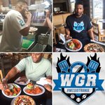 Wes Got Range Ep 6 Feat @lewis_damione from @PizzaPeel #Charlotte #food #sports ???????????????????????????????????????????????? https://t.co/OkawiTrXgx https://t.co/ivmc0AnZCO