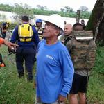 #Provincias: Rescatan a 13 personas en el río Sixaola. Conoce más en https://t.co/Ukj5PKyzP7 https://t.co/sPth55IPTw