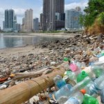 Por cada basura que dejas caer piensa que estas contaminando el suelo, los ríos, los lagos y los mares. https://t.co/1ht6Txucru
