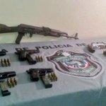 Decomisan 10 armas de fuego en Colón https://t.co/YuL3wOnvyK #Panamá https://t.co/8Oi3b8yTCP