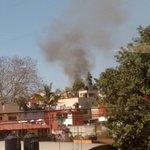 @xalapavial @VialidadXalapa Incendio en vivienda visto desde Murillo Vidal https://t.co/1zxPvzHx8d