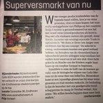 Deze week is Vershal het Veem de nieuwe hotspot in de @Elsevier #strijps #Eindhoven https://t.co/QcNbRRqwvX