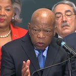 Civil rights hero John Lewis burns Bernie: In all my years of activism 'I never saw him https://t.co/8JShuzjMzM https://t.co/5mkLXaKITk