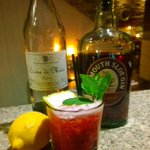 How do you like your Bramble? We like ours Sloe #Gin #Cocktails #Mixology https://t.co/kCOKWOO6bp
