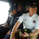 DG @donderisja en ruta hacia Bocas del Toro en AN 141 de @SENANPanama #FTCAyuda https://t.co/nrUshiPeXO
