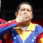 #Venezuela | Estrenan página web dedicada al pensamiento del Comandante Hugo Chávez https://t.co/11gHM68tp7 https://t.co/a73xfivUUR