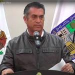 Momento en que El Bronco anuncia la muerte de 52 reos. El gobernador ya se estaba enojando https://t.co/mFrb4k0wkP https://t.co/x3haQwByAx
