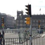 #PapaEnMex - Avanzan los trabajos en la Ciudad de México y Ecatepec para recibir al papa https://t.co/4pmW3IeFYc https://t.co/4icd3YRqVX