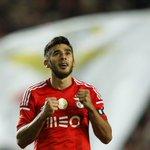 Salvio está de volta aos convocados do Benfica! @totosalvio8 https://t.co/B4eVJd2yIu