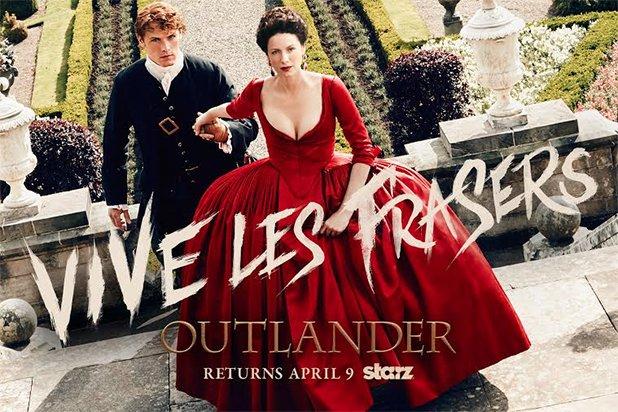 #Outlander returns April 9th! Je Suis Prest! https://t.co/t8g8vChnjn https://t.co/YutN1tMYKI