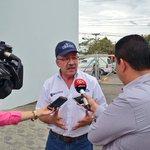 VM Carlos Staff brinda entrevista para @TReporta #Chiriquí sobre temas educativos como jornada única. https://t.co/o4iht8qPs0