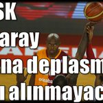 #Eurocup | Pınar Karşıyaka-Galatasaray Odeabank maçlarına deplasman taraftarı alınmayacak https://t.co/SgnewKibxI https://t.co/qqIkjl7x78