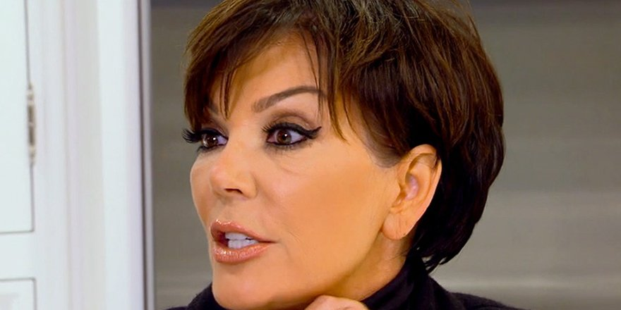 Kris Jenner snaps at Kim Kardashian West for opening her 'big mouth' to Caitlyn