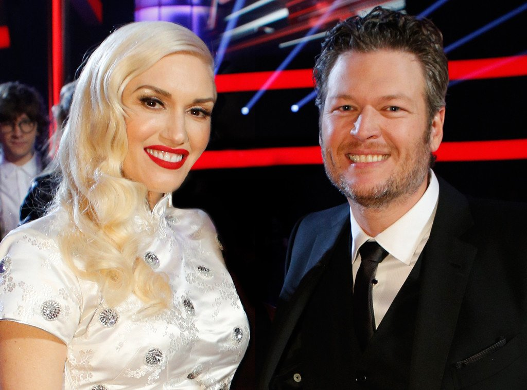 Gwen Stefani is Blake Shelton's new advisor on The Voice!