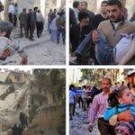 #AcıyıSevmekOlurmu Halep de çocuk olmak https://t.co/58rVL7a3kk