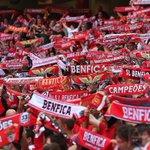 Os bilhetes para o Clássico da Jornada 22 entre o SL Benfica e o FC Porto encontram-se esgotados! #EPluribusUnum https://t.co/Jw3PS6kkLK