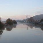 Beautiful winters Morning Kings Sedgemoor Drain #somersethour https://t.co/Bj3bxhsqEb