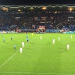 Le stade Chaban-Delmas de #Bordeaux accueille un 8e de finale de Coupe de France entre @TrelissacFC et @OM_Officiel https://t.co/yZJx5elJKy