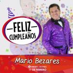 Hoy celebramos el cumpleaños de @mario_bezares #FelizCumpleMayito ¡Muchísimas Felicidades! 🎉 🎁 🎂 https://t.co/BzO6GAIXKf