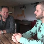 VIDEO: Henk de Jong sluit sc Heerenveen uit als volgende club. https://t.co/vDiBjvTwpM https://t.co/PeGoOZf3Yy